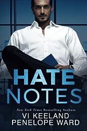 Hate Notes av Vi Keeland
