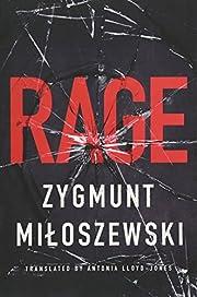 Rage de Zygmunt Miloszewski