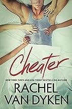 Cheater by Rachel Van Dyken