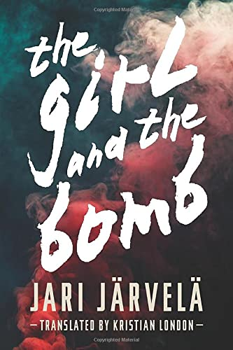 The Girl and the Bomb