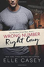 Wrong Number, Right Guy (The Bourbon Street…