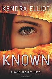 Known (A Bone Secrets Novel) – tekijä:…