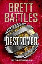 Destroyer by Brett Battles