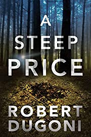 A Steep Price (Tracy Crosswhite) af Robert…