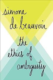 The Ethics of Ambiguity av Simone de…