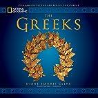 The Greeks by Diane Harris Cline