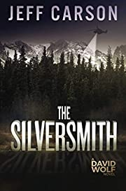 The Silversmith (David Wolf) by Jeff Carson