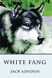 White Fang af Jack London