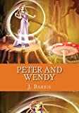 Peter and Wendy (1911) (Book) written by J.M. Barrie