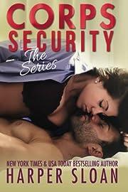 Corps Security: The Series por Harper Sloan