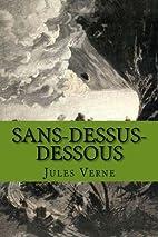 Sans-dessus-dessous (French Edition) by…