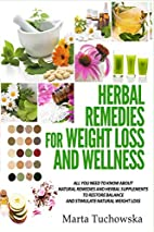 Herbal Remedies for Weight Loss and…