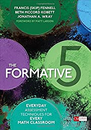 The Formative 5: Everyday Assessment…