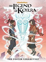 The Legend of Korra-The Poster Collection av…