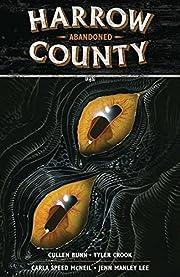 Harrow County Volume 5: Abandoned por Cullen…