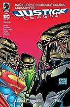 Dark Horse Comics/DC Comics: Justice League…