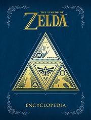 The Legend of Zelda Encyclopedia por…