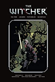 The Witcher Library Edition Volume 1 de Paul…