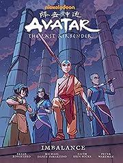 Avatar: The Last Airbender--Imbalance…