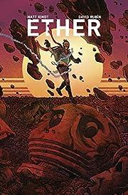 Ether Library Edition av Matt Kindt
