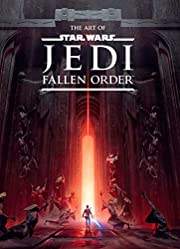 The Art of Star Wars Jedi: Fallen Order av…