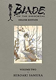 Blade of the Immortal Deluxe Volume 2 af…