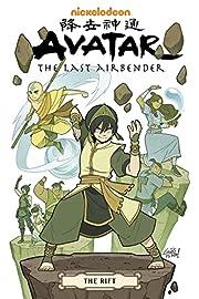 Avatar: The Last Airbender--The Rift Omnibus…