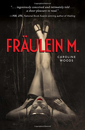Book Cover - Fraulein M.