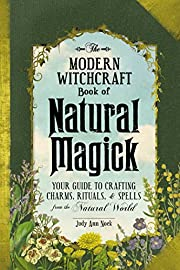 The Modern Witchcraft Book of Natural…