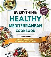 The Everything Healthy Mediterranean…