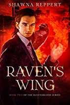 Raven's Wing (Ravensblood) (Volume 2) by…
