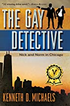 The Gay Detective: Nick and Norm in Chicago…