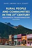 Rural people and communities in the 21st century