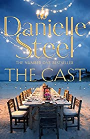 The Cast por Danielle Steel