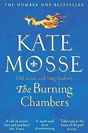 The Burning Chambers – tekijä: Kate Mosse