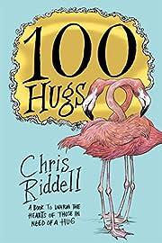 100 Hugs par Chris Riddell