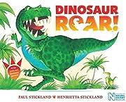 Dinosaur Roar! av Henrietta Stickland