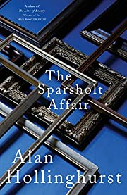 The Sparshot Affair av Alan Hollinghurst