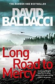 Long Road to Mercy (Atlee Pine series) av…