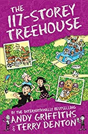 The 117-Storey Treehouse (The Treehouse…