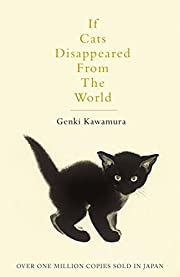 If Cats Disappeared From The World por Genki…