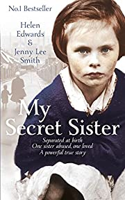 My Secret Sister par Helen Edwards