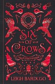 Six Of Crows Collector's Edition Book 1 por…