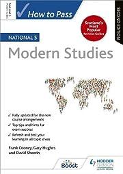 National 5 Modern Studies 2nd Edition af…