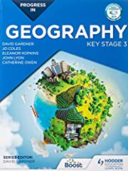 Progress in Geography: Key Stage 3 de David…
