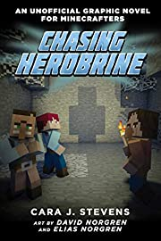 Chasing Herobrine: An Unofficial Graphic…