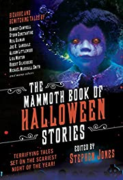 The Mammoth Book of Halloween Stories:…