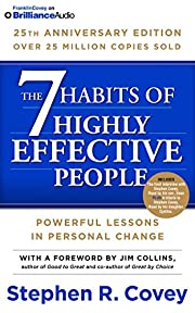 7 Habits of Highly Effective People, The:…