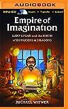 Empire of imagination / Michael Witwer