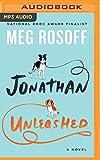 Jonathan unleashed / Meg Rosoff